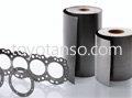 黒鉛シート製品 PERMA-FOIL®
